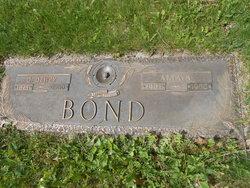 Clarence Dewey Bond