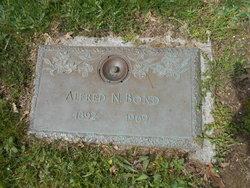 Alfred N Bond