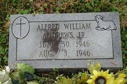 Alfred William Andrews, Jr
