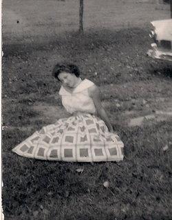 Barbara Lackey Baker