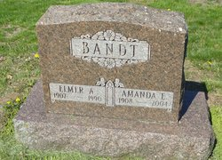 Elmer A. Bandt
