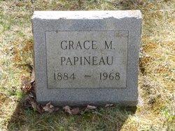 Grace M. Papineau