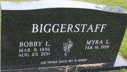 Bobby L Biggerstaff