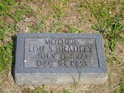 Lou Sarah <i>Warren</i> Bradley