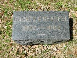 Barney Bowen Chaffee