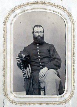Capt Charles W Billings