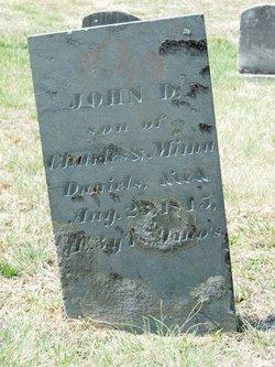 John D. Daniels