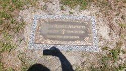 Nona Renee Arnette