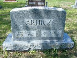 Adda May Arthur