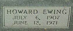 Howard Ewing Huie