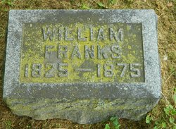 William Franks