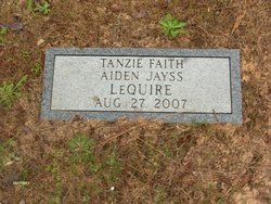 Tanzie Faith Lequire