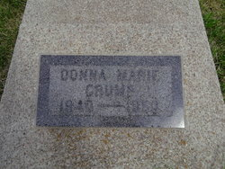 Donna Marie Crump