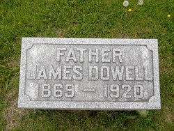 James Dowell