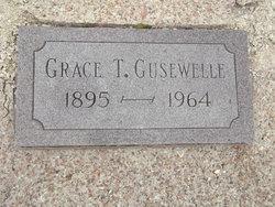 Grace T Gusewelle