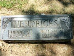 William Mack Hendricks
