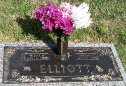 Phyllis <i>Parker</i> Elliott