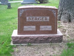 Mary Berger