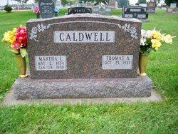 Martha <i>Trusch</i> Caldwell