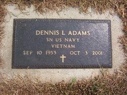 Dennis L. Adams