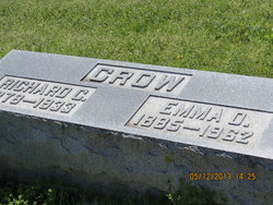 Richard C. Crow