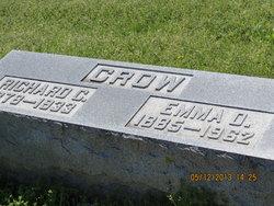 Emma D. Crow