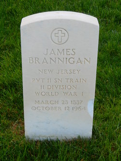 James Brannigan