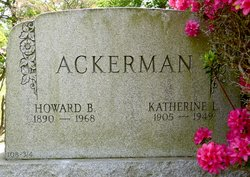 Katherine L. Ackerman