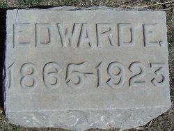 Edward Everett Farber