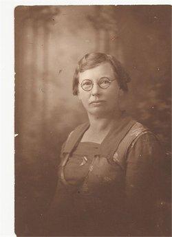 Ruby Lenora <i>Vaughan</i> Chambers