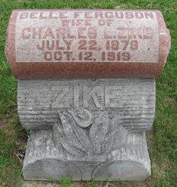 Sarah Bell <i>Ferguson</i> Zike
