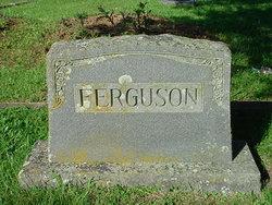 Cora Gertrude <i>Rogers</i> Ferguson