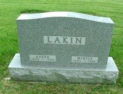 Aaron Lakin