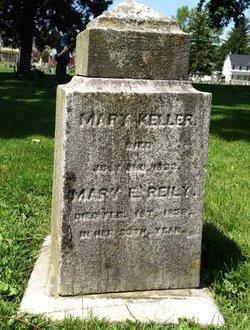 Mary <i>Arndt</i> Keller