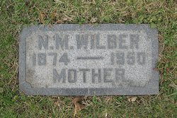 Nellie Mildred <i>Fenstermacher</i> Wilber