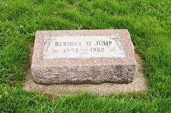 Bernice Ora Jump