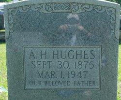 A Houston Hughes