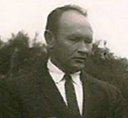 Jack Grayson Whitt