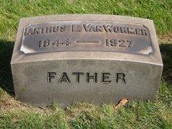 Ianthus L Van Wormer