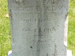 August Bruggman