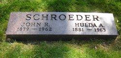 Hulda Schroeder