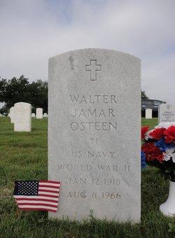 Walter Jamar Osteen