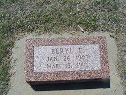 Beryl E Farber