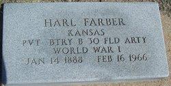 Harl Farber