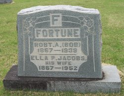 Ella Permilia <i>Jacobs</i> Fortune