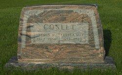 Luella May <i>McKee</i> Coslet