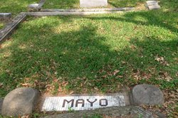 Sidney Mayo