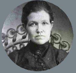Harriett B. Hattie <i>Moore</i> Conklin