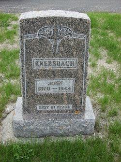 John Krebsbach