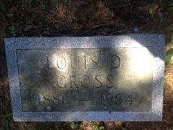 Louis Dewitt Gross, II